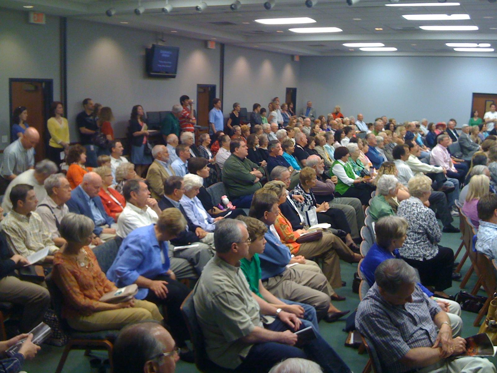 Chapel Praise Congregation